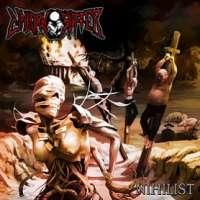 Unborn Suffer (Pol) - Nihilist - CD