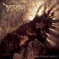 Dystrophy (USA) - Wretched Host - CD