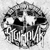 Sturmovik (Pol) - Destination Nowhere - CD