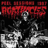 Agathocles (Bel) - Peel Sessions 1997 - CD