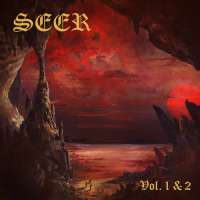 Seer (Can) - Vol. 1 & 2 - digi-CD