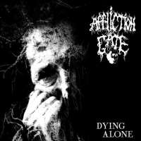 Affliction Gate (Fra) - Dying Alone - CD