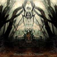 The Dead (Aus) - Deathsteps to Oblivion - CD
