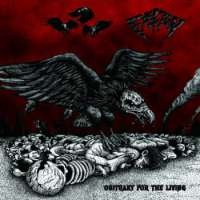 Exalter (Ban) - Obituary for the Living - CD
