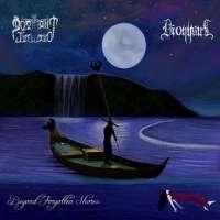 Dormant Inferno (Ind) / Dionysus (Pak) - Beyond Forgotten Shores - CD