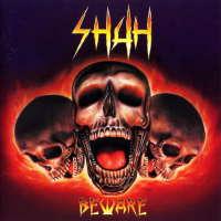 Shah (Rus) - Beware - CD