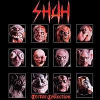 Shah (Rus) - Terror Collection - CD
