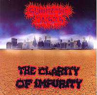 Summertime Daisies (Can) - The Clarity of Impurity - CD