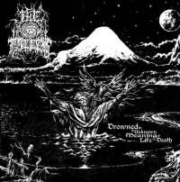 The Fallen (Chl) - Drowned in an Unknown Meaning of Life and Death - CD