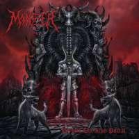 Manzer (Fra) - Beyond the Iron Portal - CD
