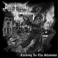 Dark Path (Chl) - Lurking in the Shadows - CD