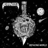 Deranged (Chl) - Defacing World - CD