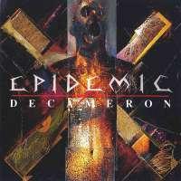 Epidemic (USA) - Decameron - CD