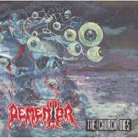 Dementor (Svk) - The Church Dies + Morbid Infection - CD