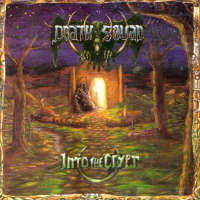 Death Squad (Nld) - Into the Crypt / Dying Alone - CD