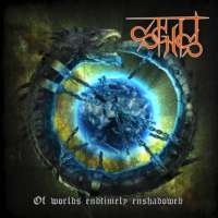 Signist (Rus) - Of Worlds, Endtimely Enshadowed - CD