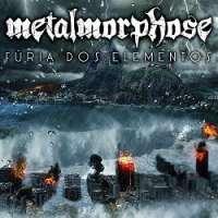 Metalmorphose (Bra) - Fúria dos Elementos - CD