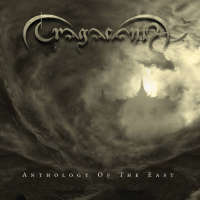 Tragacanth (Nld) - Anthology of the East - CD
