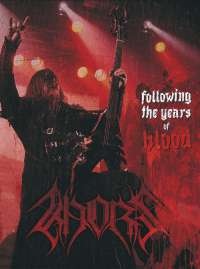 Khors (Ukr) - Following the Years of Blood - DVD