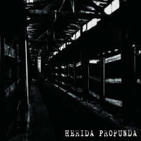 Herida Profunda (UK) - s/t - digi-CD