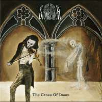 Stonewitch (Fra) - The Cross of Doom - CD