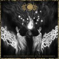 Hadit (Ita) - Introspective Contemplation of the Microcosmus - CD