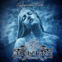 Alpheratz (Mex) - Egregorian Oath - CD