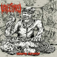 Laryngectomized (Esp/Mex) - Chaotic Autopsy  - CD