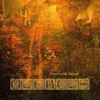Quercus (Cze) - Heart with Bread - CD