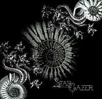 StarGazer (Aus) - A Great Work of Ages - digi-CD