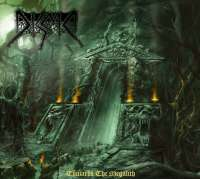 Disma (USA) - Towards the Megalith - digi-CD