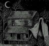 Bell Witch (USA) - Longing - digi-CD