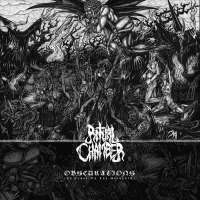 Ritual Chamber (USA) - Obscurations (To Feast on the Seraphim) - digi-CD