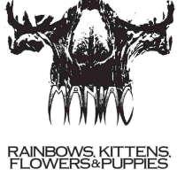 Maniac (USA) - Rainbows, Kittens, Flowers & Puppies - CD