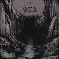 Sea (USA) - s/t - digi-CD