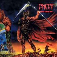 Cancer (UK) - Death Shall Rise - CD
