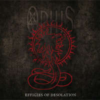 Ophis (Ger) - Effigies of Desolation - digi-2CD