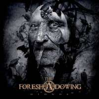 The Foreshadowing (Ita) - Oionos - CD