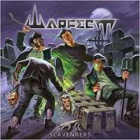 Warfect (Swe) - Scavengers - CD