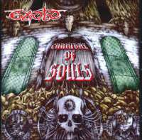 Exoto (Swe) - Carnival of Souls - CD