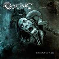 Gothic (Rom) - Demons - CD
