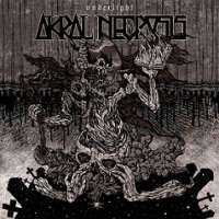 Akral Necrosis (Rom) - Underlight - CD