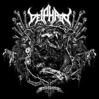 Deiphago (Phi) - Anthology - E.P. AND SPLITS (2006 - 2012)  - CD