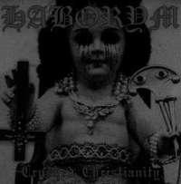 Haborym (Mex) - Crushed Christianity - CD