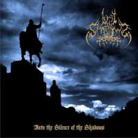 Lost in the Shadows (Mex) - Into the Silence of the Shadows - CD