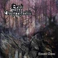 Dead Congregation (Grc) - Sombre Doom - digisleeve CD