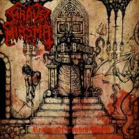 Grave Miasma (UK) - Realm of Evoked Doom - CD