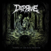 Deprive (Esp) - Temple of the Lost Wisdom - CD