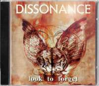 Dissonance (Svk) - Look to Forget + The Intricacies of Nothingness - CD