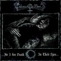 Embrace of Thorns (Grc) - ...for I See Death in Their Eyes... - CD